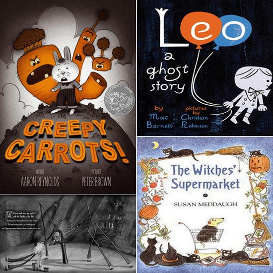 Halloween Children Books