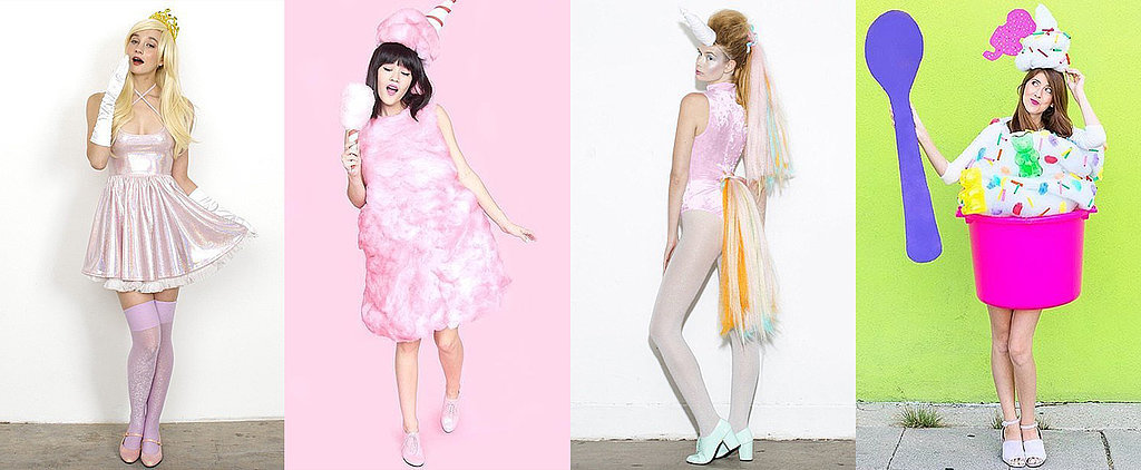 27 Cute Costumes That Will Make You Feel Pretty in Pink