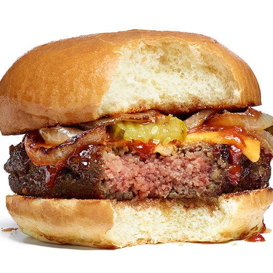 Plant-Based Cheeseburgers
