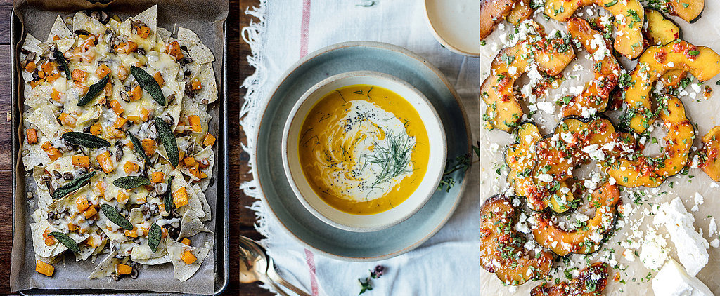 More Than 50 Recipes Made With Winter Squashes