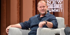 Steve Jobs used to ask Jony Ive the same question almost every day (AAPL)