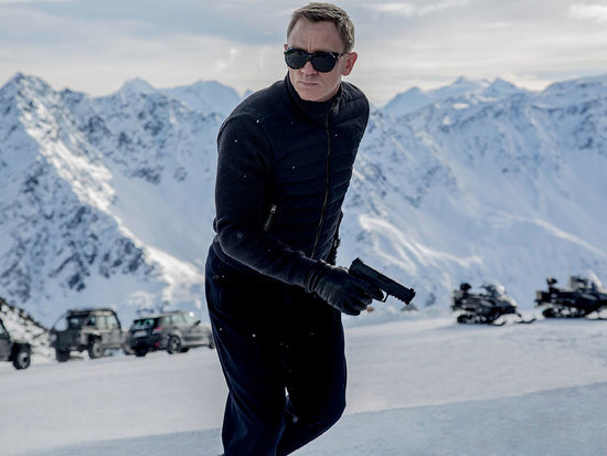Daniel Craig Says He Would Rather Slash His Wrists Than Play James Bond Again