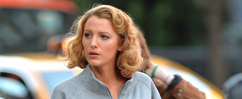 This Is What Blake Lively Looks Like With a Bob