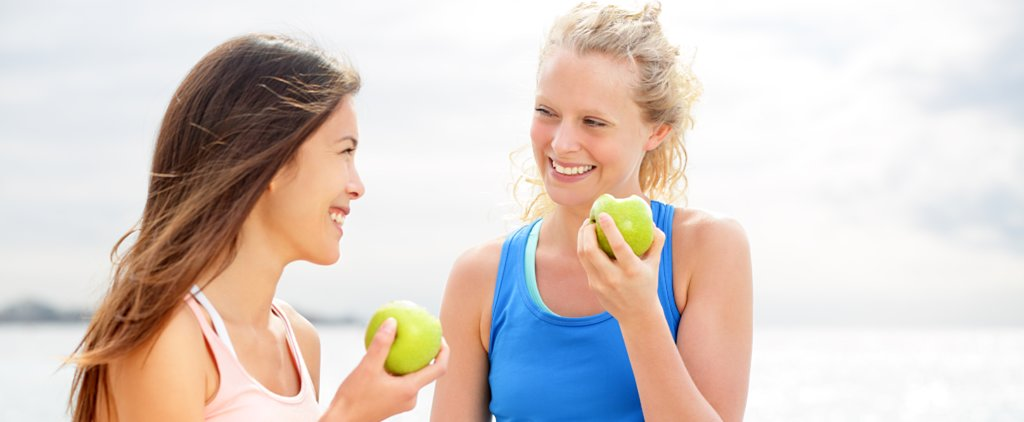 Here Are the Top Snacks to Munch on After a Kickass Workout