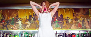 Emma Stone Dances and Frolics in the New Video From Arcade Fire's Will Butler