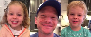 Neil Patrick Harris Puts His Twins in the Spotlight as They Belt Out Songs