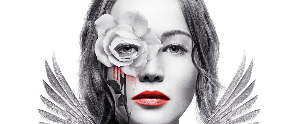 All the Mockingjay — Part 2 Posters Warn You That Nothing Can Prepare You For the End