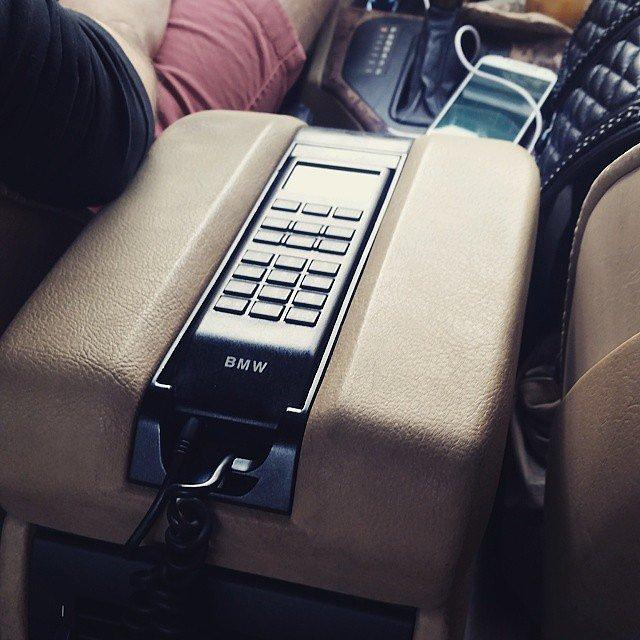 Car Phones
