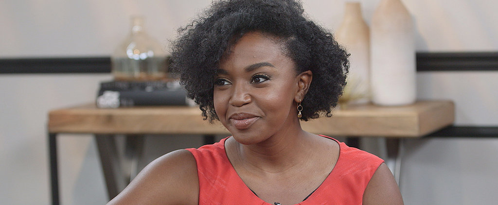 "Grey's Anatomy's Jerrika Hinton on Season 12: ""You Know We Won't Be Spared"""