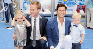 Neil Patrick Harris' Kids Are Just As Musical As He Is
