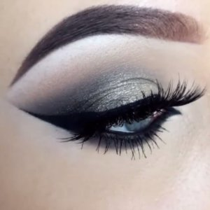 Eye Makeup Tutorials From Instagram