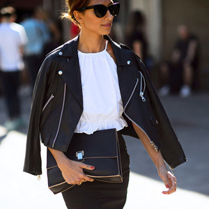 4 Fresh Leather Jackets And How To Rock Them