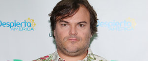 Jack Black Opens Up About Past Drug Abuse and Losing His Brother