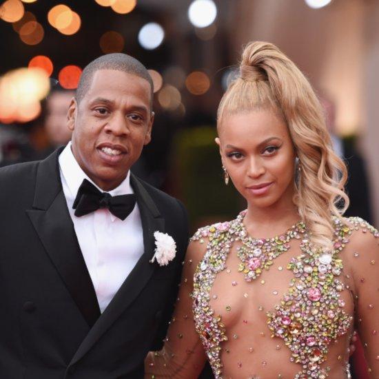 Beyoncé and Jay Z Rent Bel-Air Home