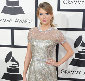Taylor Swift After Losing Grammys Last Year: I Went Home and Cried and Ate In-N-Out