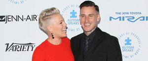 Pink Has a Red-Hot Date Night With Husband Carey Hart