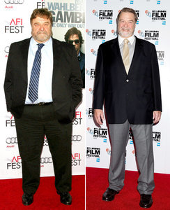 John Goodman Debuts Impressive Weight Loss at Film Premiere: See the Before-And-After Pictures!