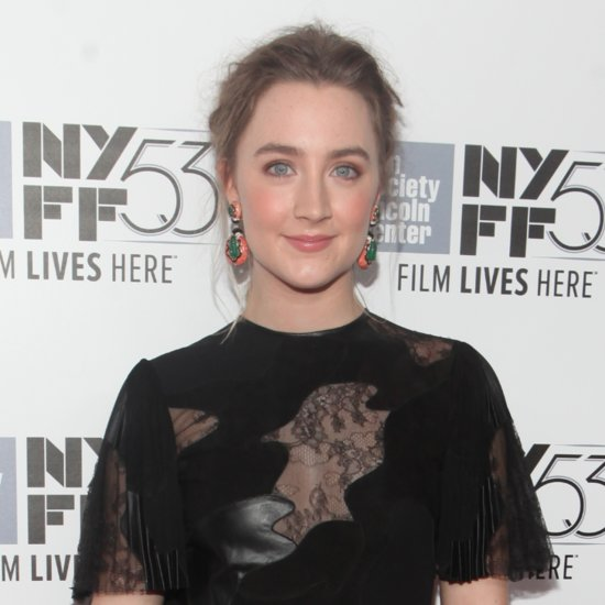 Could Saoirse Ronan Get an Oscar For Her Role in Brooklyn?