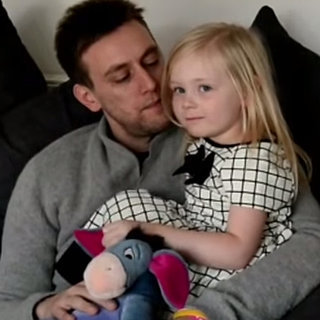 Dying Man's Letter to His Stepdaughter With Cancer
