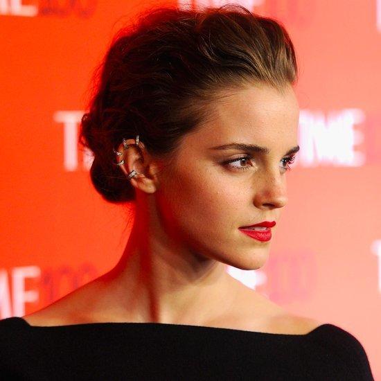 Emma Watson White Feminism Tweet
