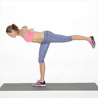 Bodyweight Workout For the Butt