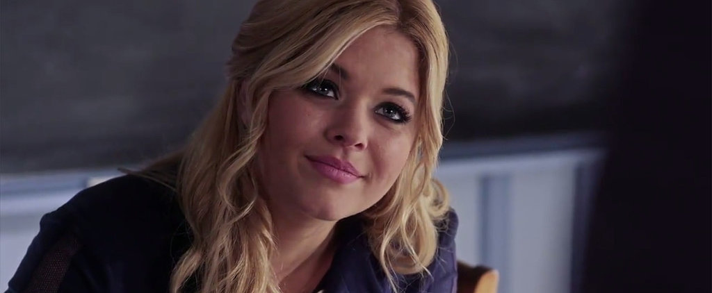 Watch the First 4 Minutes of the Pretty Little Liars Premiere!