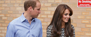 Kate and William Pulled Off the Cutest Couple Styling Trick