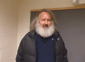 Randy Quaid Arrested While Crossing US Border