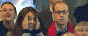 The Duchess of Cambridge Shows Off Her Team Spirit at the Rugby World Cup
