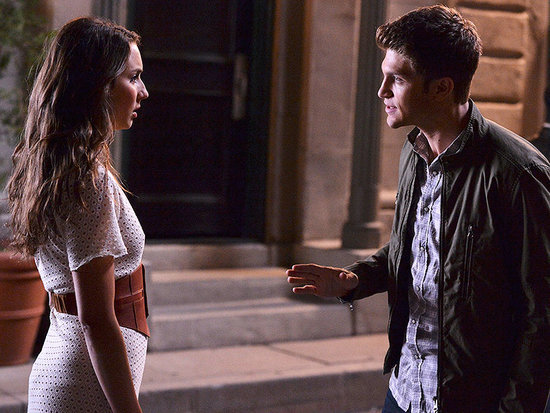 Pretty Little Liars: Is There Hope for Spoby? Troian Bellisario Teases Season 6