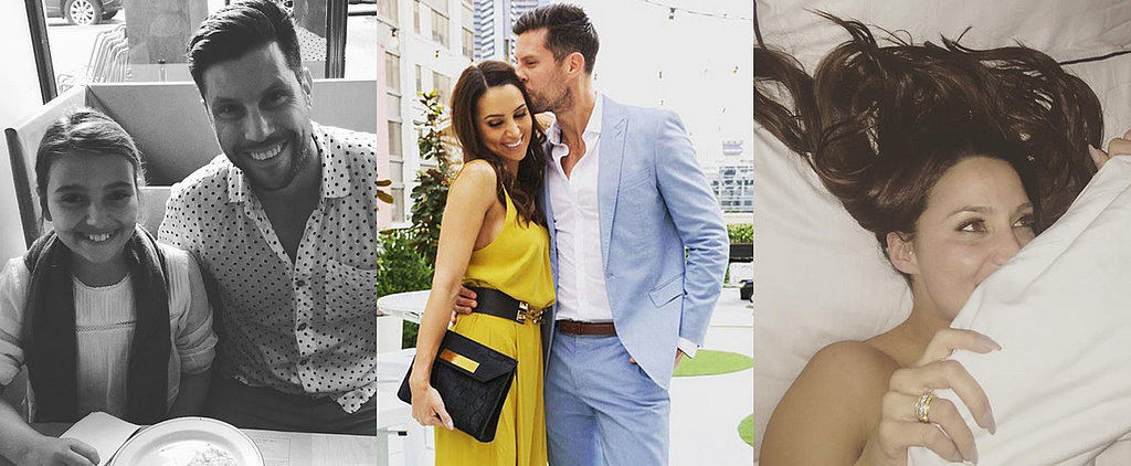 Loved-Up Snez and Sam Are Warming Our Hearts Via Instagram