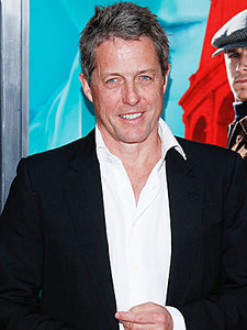 Fourth Child on the Way for Hugh Grant: Report