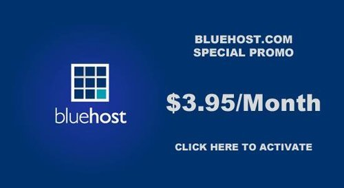 Bluehost Promo Code 2016