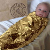 These 30 Adorable Babies in Halloween Costumes Totally Crushed Halloween