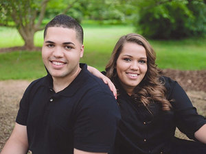 Siblings Reunite At Rutgers University After Seven Years Apart, Become Best Friends