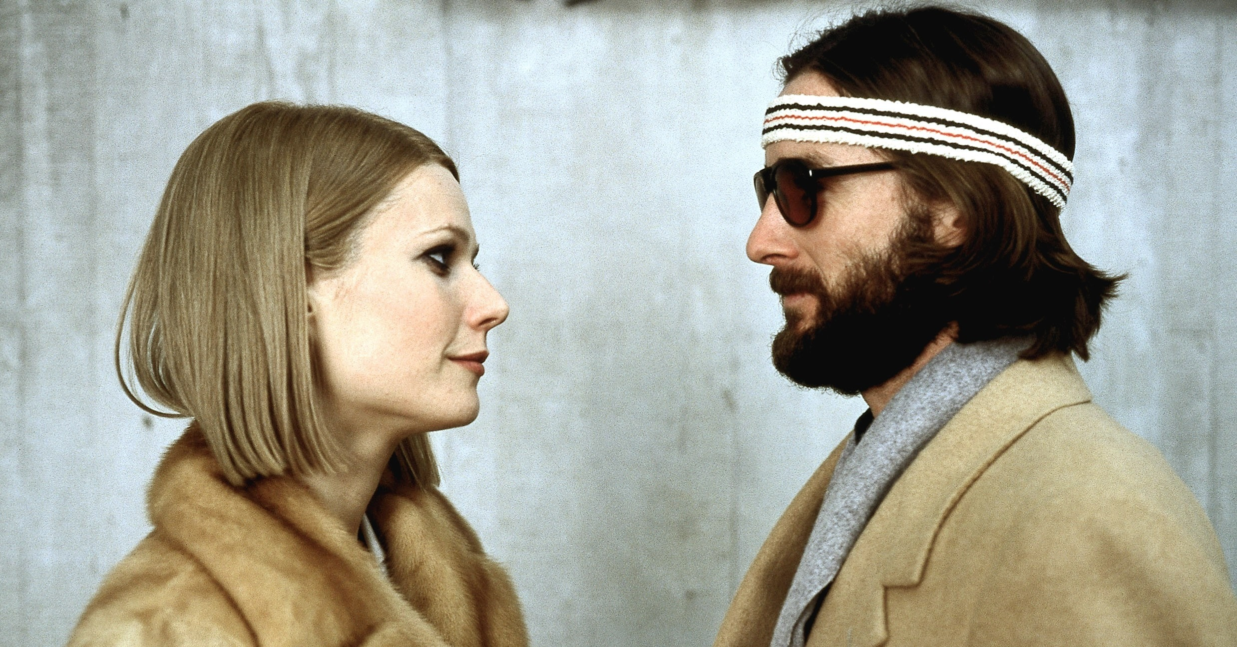 Margot and Richie, The Royal Tenenbaums | 20 of Our ...