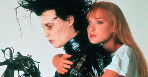 "31 Facts You Probably Don't Know About ""Edward Scissorhands"""