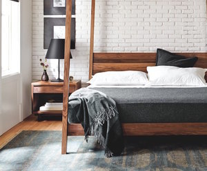 Enter to Win: $2,500 Complete Bedding Giveaway from Room & Board