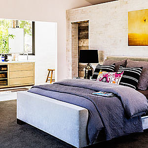 10 chic ideas for bedding