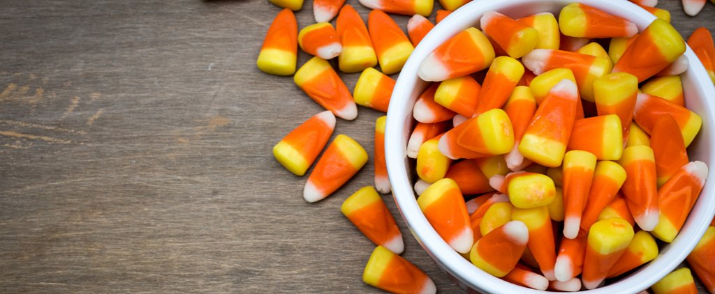DIY Candy Corn Is the Ultimate Halloween Hack