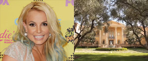 Britney Spears's Latest Hit Is $10 Million of Real Estate Gold