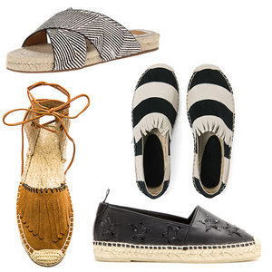 50 Espadrilles You Need to Own This Spring
