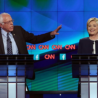 Hillary Clinton and Bernie Sanders Debate Quotes 2015