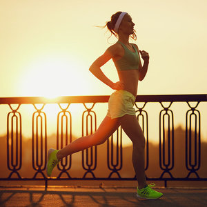 I'm a Slow Runner, and I'm Totally OK with That