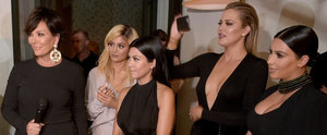 1 Way Kylie Stood Out From the Kardashian-Jenner Crowd at Cosmo's Big Party