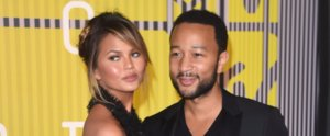 After Years of Fertility Struggles, Chrissy Teigen Announces She's Pregnant