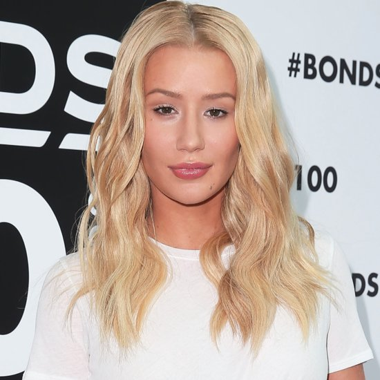Iggy Azalea Wants Nothing to Do With Rita Ora's Latest Project