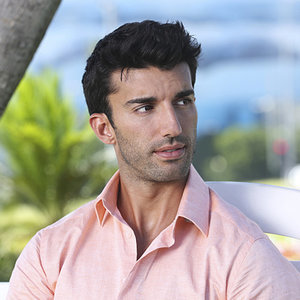 Hot GIFs of Justin Baldoni on Jane the Virgin