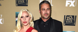 "Taylor Kinney Says He ""Would Love"" to Work With Fiancée Lady Gaga"