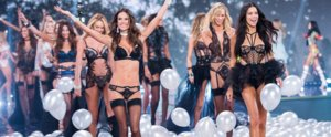 150+ Supersexy Moments to Get You Excited For the VS Fashion Show